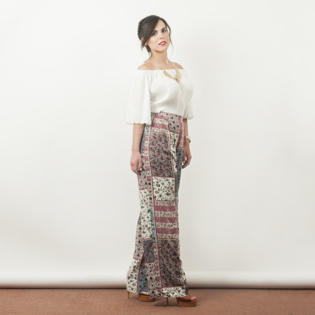 5 | Το boem παντελόνι