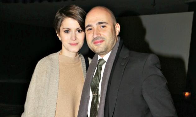 Κωνσταντίνος Μπογδάνος: Μετακομίζει μετά το χωρισμό με την Τζίνα Μοσχολιού! | tlife.gr