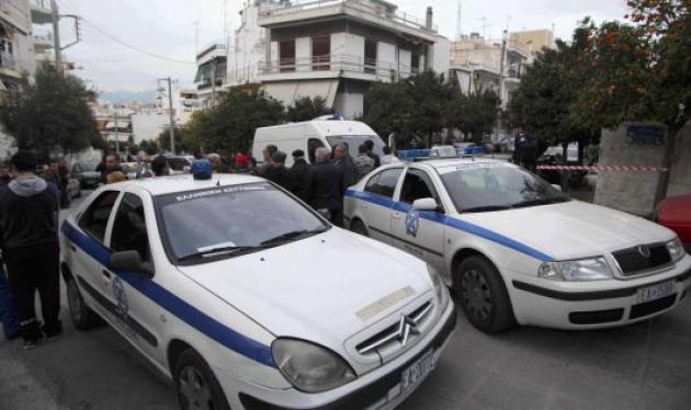 Έληξε η ομηρία στη ΔΟΥ Βόνιτσας – Ο δράστης πυροβόλησε αστυνομικό! | tlife.gr