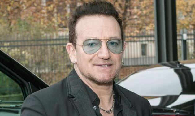 Παραλίγο αεροπορική τραγωδία για τον Bono – Τι συνέβη στην πτήση που πήρε για Βερολίνο; | tlife.gr
