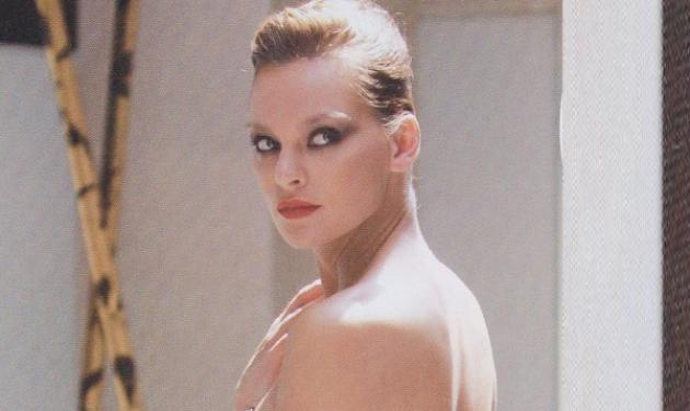 Υ. Μπόσνιακ: Στα backstage της φωτογράφισης της για γνωστή εταιρεία ρούχων!   tlife.gr