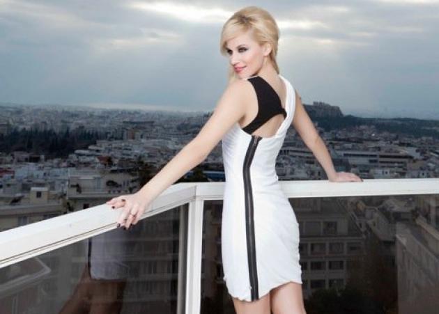 Η Νάντια Μπουλέ είναι η οικοδέσποινα του «Elatte» ! | tlife.gr