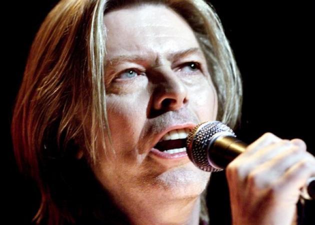 Η NASA αποχαιρετά τον David Bowie
