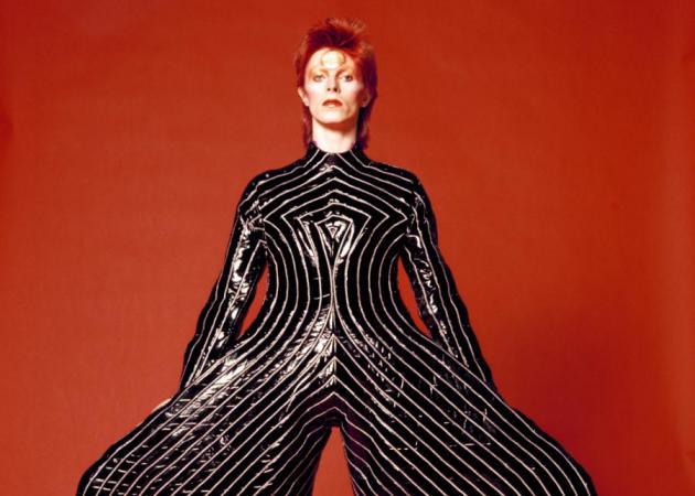 David Bowie: Δες τη συλλογή με τα απίθανα αντικείμενά του!   tlife.gr
