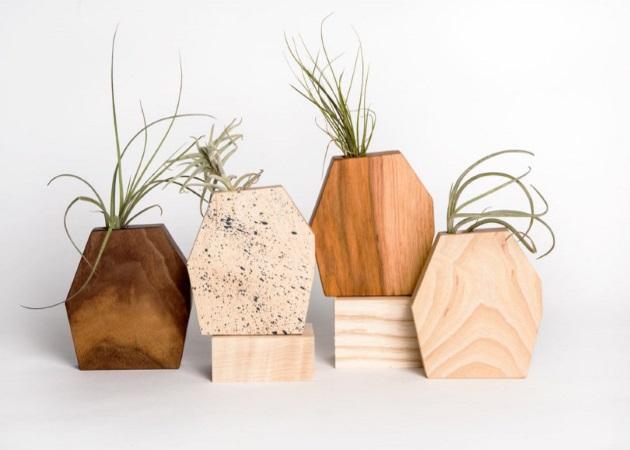 Ξύλινα κασπό με οικολογική… συνείδηση από την Καλιφόρνια | tlife.gr