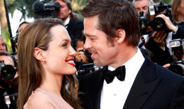 "Brad Pitt για την μαστεκτομή της Angelina: ""Είναι ηρωίδα"""