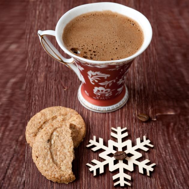 Xmas Fit Tips! 7 Ημέρες για τα Χριστούγεννα… Tι θα έλεγες για γιορτινό πρωινό; | tlife.gr