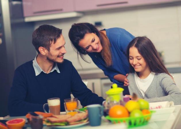 Πρωινό γεύμα: Προτάσεις για όλη την οικογένεια