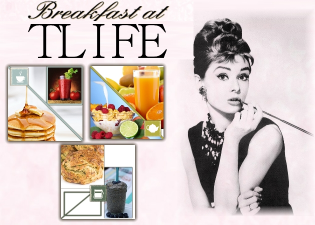 Breakfast Time: Τονωτικές προτάσεις πρωινού για όλη την εβδομάδα… | tlife.gr