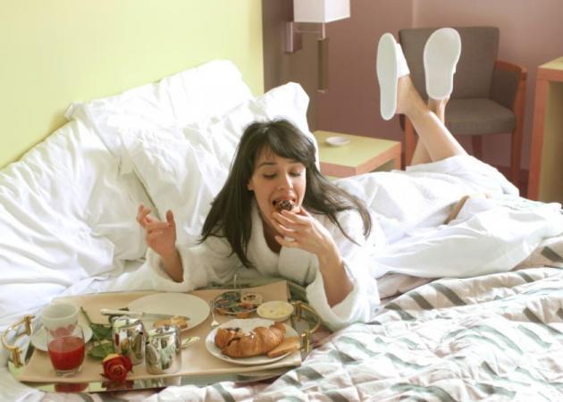 Πρωινό με λιγότερες από 150 θερμίδες!