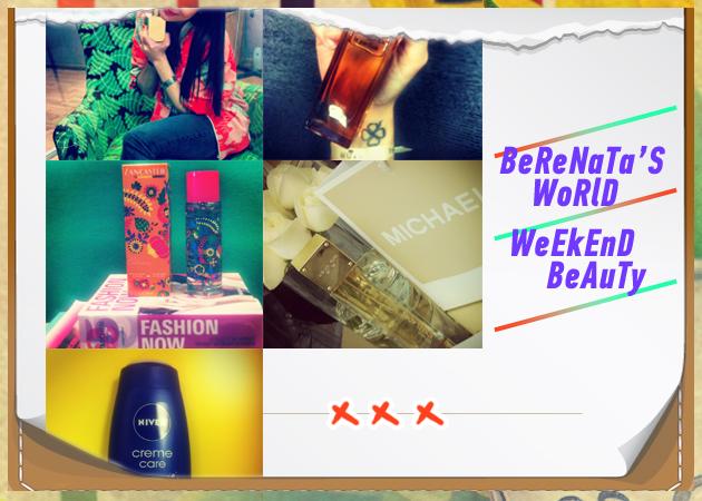 A week in beauty! Ή αλλιώς, όλα τα νέα προϊόντα ομορφιάς σε αυτό το post!