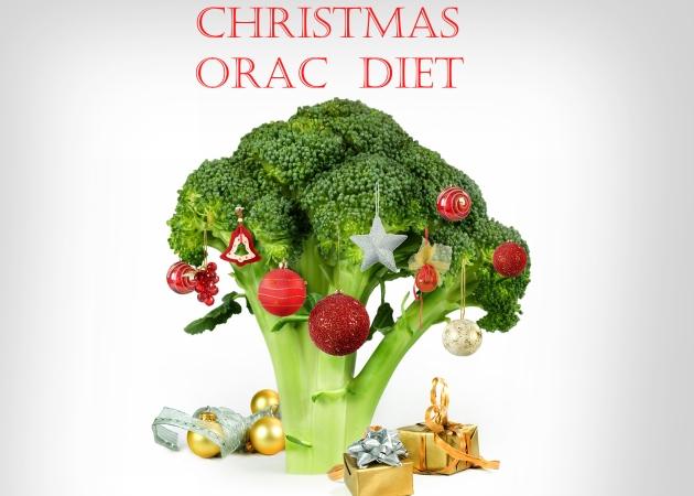 Christmas Orac Diet | tlife.gr