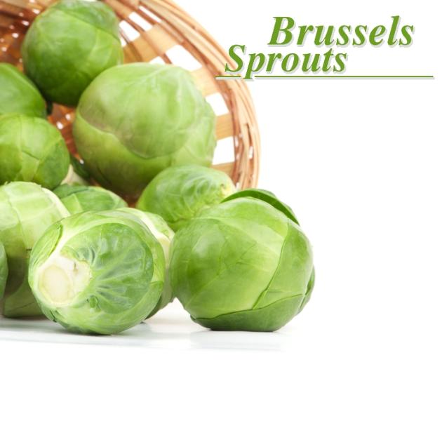 2 | Λαχανάκια Βρυξελλών