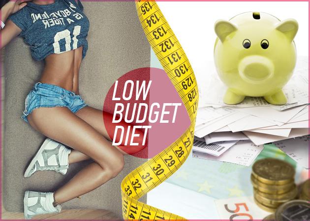 Δίαιτα & Οικονομία: Χάσε κιλά με ένα διαιτολόγιο χαμηλού κόστους | tlife.gr