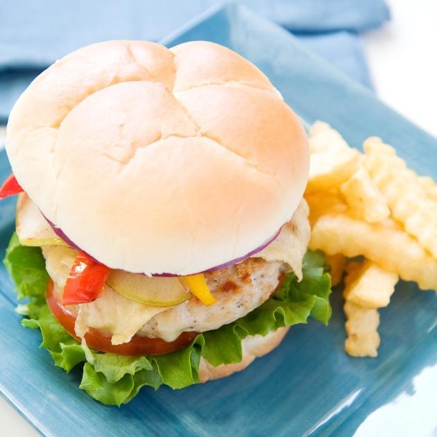 5 | JUNK FOOD