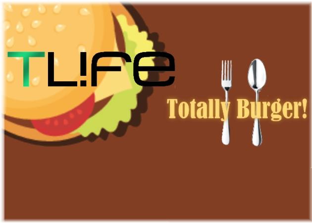 Burger για πάντα! Τι θα έλεγες όλη την εβδομάδα να δοκιμάζεις κι από ένα;