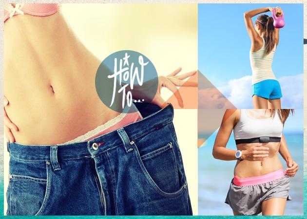 BURN FAT! Ο απόλυτος οδηγός για να κάψεις λίπος με τη γυμναστική! | tlife.gr