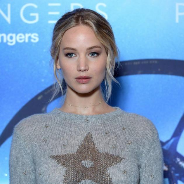 Η Jennifer Lawrence μόλις φόρεσε το τέλειο χειμερινό outfit!