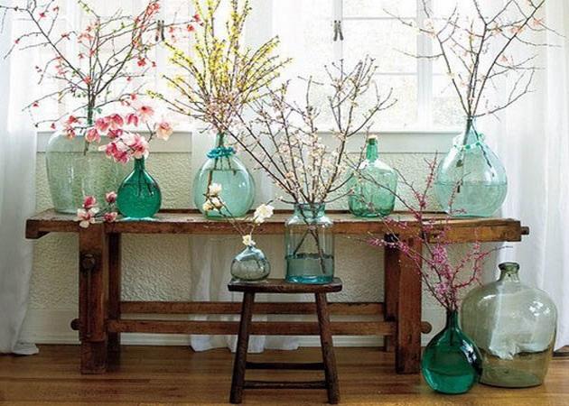 Easter decoration: Πώς να κάνεις εύκολα και γρήγορα το σπίτι σου… πασχαλινό