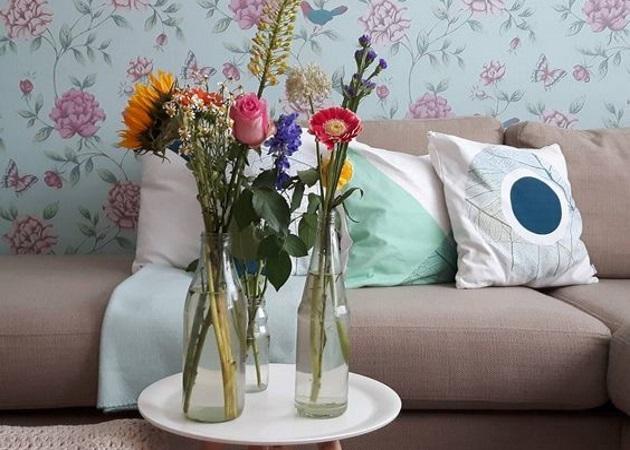 Άνοιξη 2017: Σε ποιο διακοσμητικό στυλ ανήκεις ανάλογα με το αγαπημένο σου λουλούδι