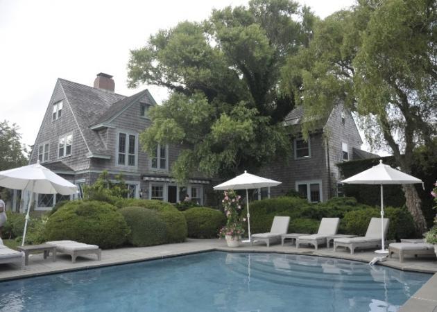 Το σπίτι στα Hamptons που ταυτίστηκε με την Jackie O πωλείται! | tlife.gr