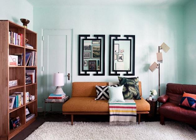 Green-tastic: Οι πιο εντυπωσιακές αποχρώσεις του πράσινου που πρέπει να βάλεις στο σπίτι σου | tlife.gr