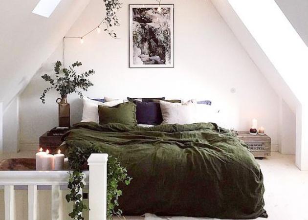 """Υπνοδωμάτιο: Κάνε τον """"ιερό"""" σου χώρο πιο ξεκούραστο και ζεν   tlife.gr"""