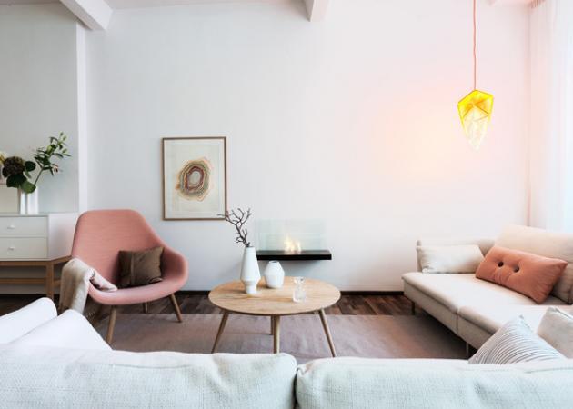Pink addiction: Η επέλαση του ροζ στη διακόσμηση και το design! | tlife.gr