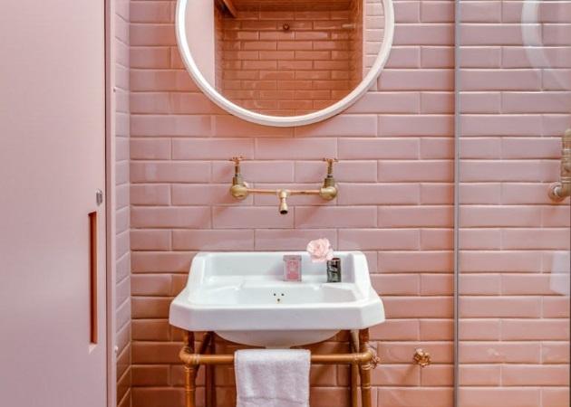 Μπάνιο: Η δυναμικότερη τάση στο interior του μπάνιου που θα ερωτευτείς με την πρώτη ματιά