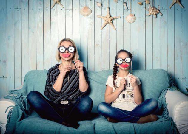 Παιχνίδι: Δεν είναι αναγκαίο μόνο για τα παιδιά, αλλά και για τους γονείς | tlife.gr