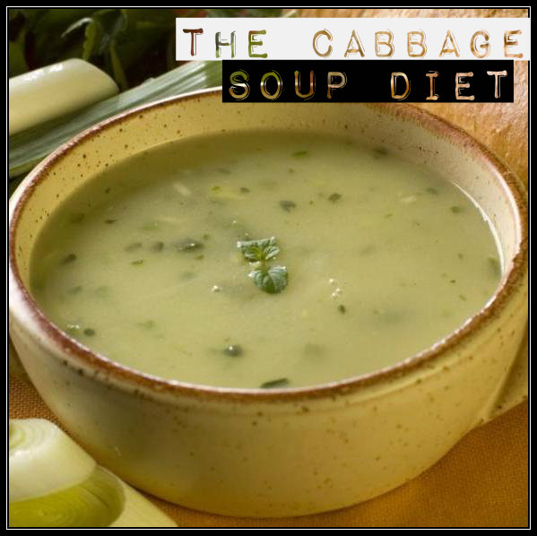 2 | The Cabbage Soup Diet