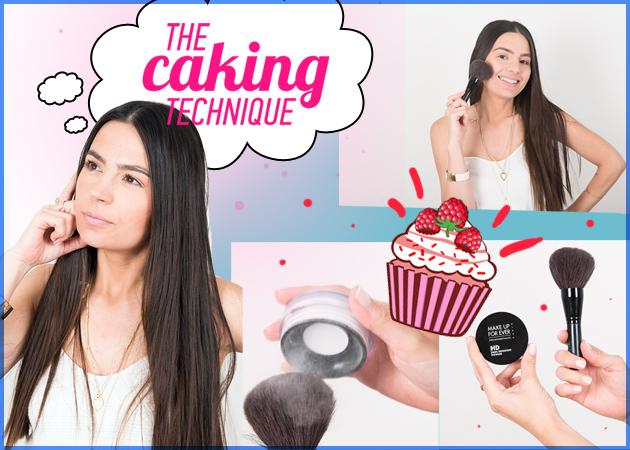 Τι είναι το baking (ή/και caking) στο μακιγιάζ και κάνει όντως δουλειά; Το δοκιμάσαμε! | tlife.gr