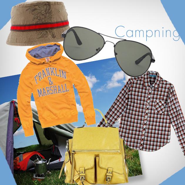 1   Βαλίτσα για Camping
