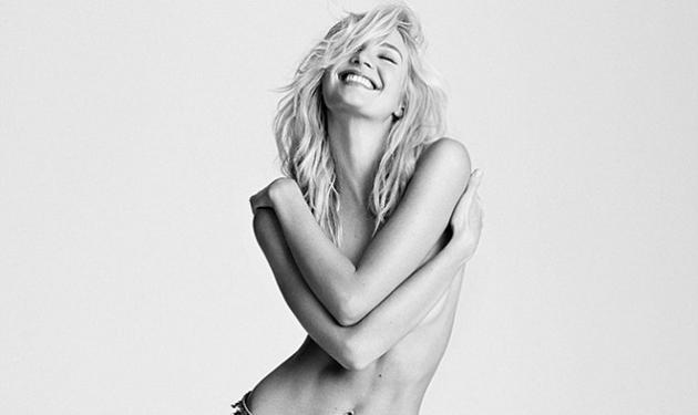 Candice Swanepoel: O Άγγελος της Victoria Secret βγαίνει… από τα ρούχα τoυ! | tlife.gr