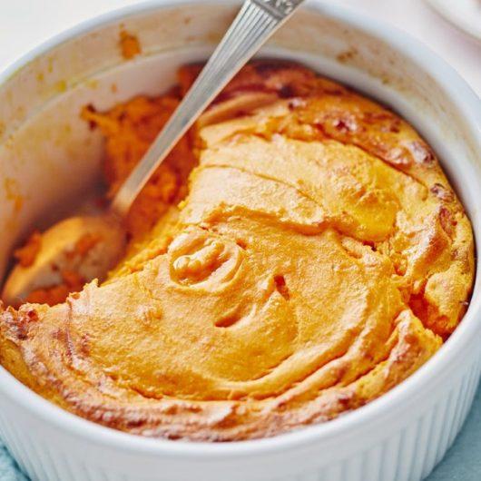 Σουφλέ καρότου στο φούρνο | tlife.gr