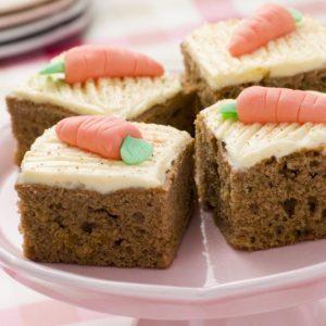 Κέικ καρότο!