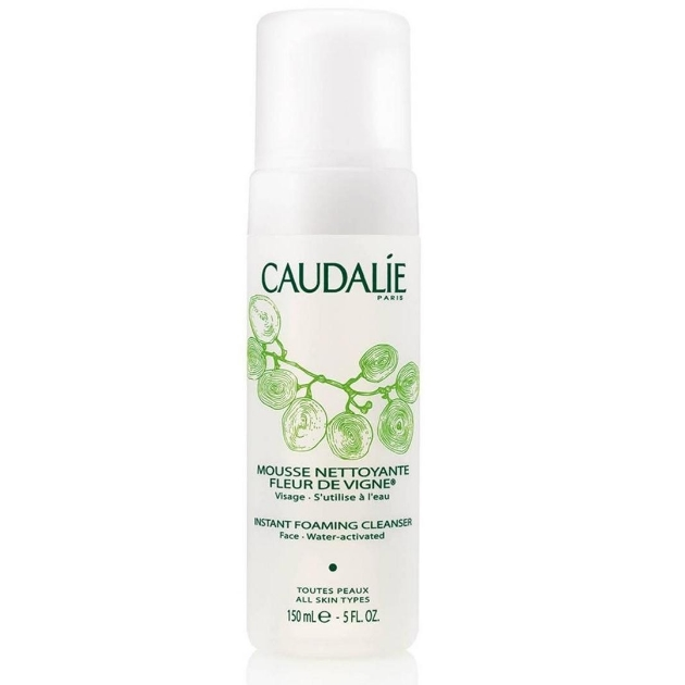8 | Caudalie Instant Foaming Cleanser
