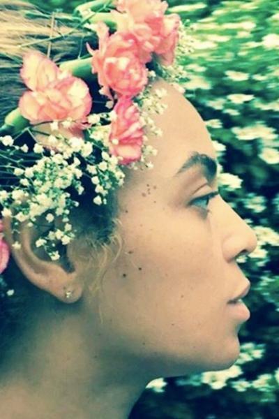 6 | Beyonce