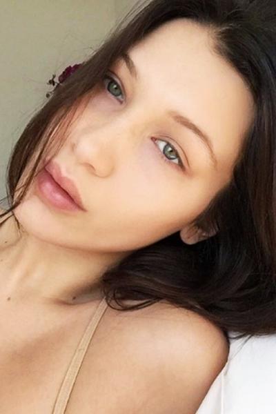 7 | Bella Hadid