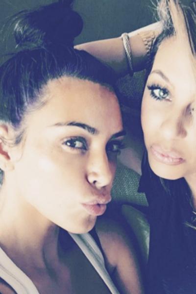 8 | Kim Kardashian