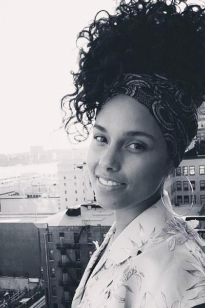 1 | Alicia Keys