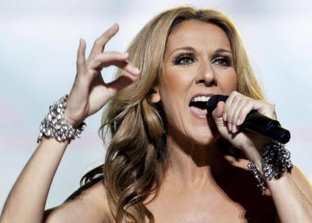 Γιατί η Celine Dion φοβάται το botox | tlife.gr