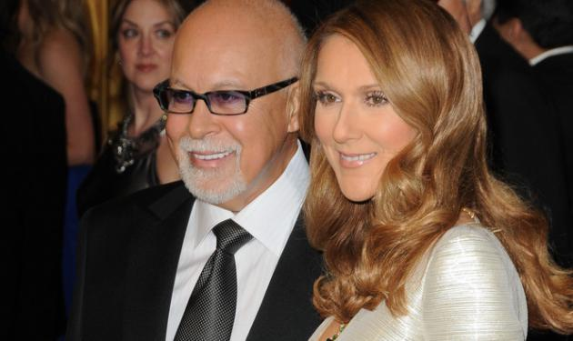 Δύσκολες ώρες για την Celine Dion – Στο πλευρό του συζύγου της που πάσχει από καρκίνο | tlife.gr
