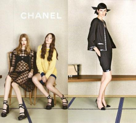 19 | Chanel