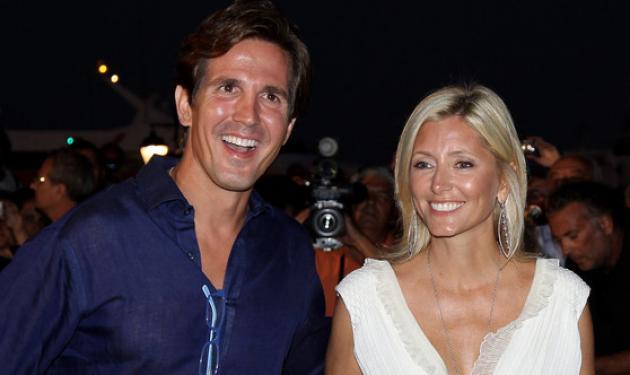 Marie Chantal: Το ταξίδι με τον Παύλο στο Λος Άντζελες και η συνάντηση με την Gwyneth Paltrow!