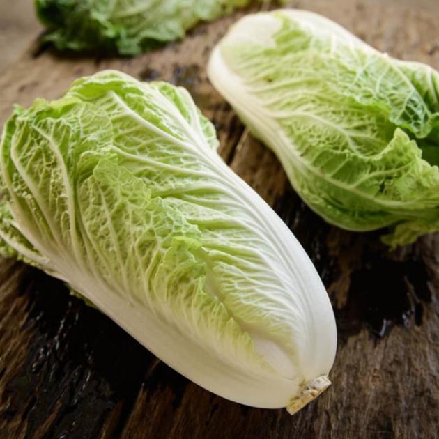 7 | Κινέζικο λάχανο