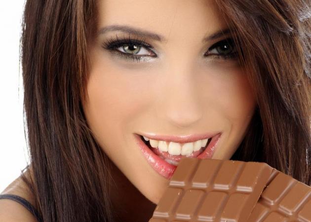 Φέρνει η σοκολάτα την ευτυχία; | tlife.gr