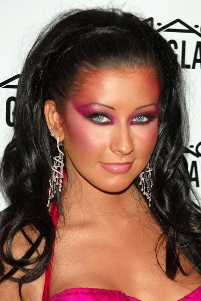 6 | Christina Aguilera