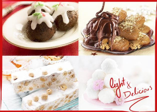 It's Christmas! Συνταγές για τα γλυκά των Χριστουγέννων που δεν ξεπερνούν τις 140 θερμίδες… | tlife.gr