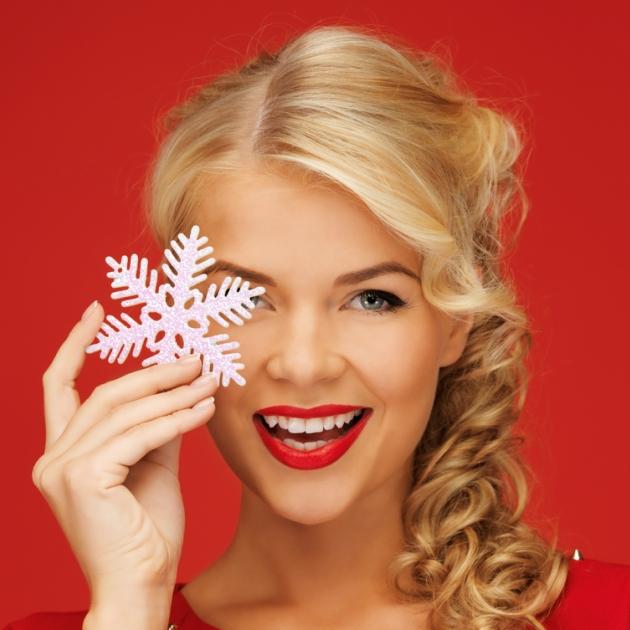 Xmas Fit Tips! 14 Ημέρες για τα Χριστούγεννα… It's Christmas all day long! Εντάξει;